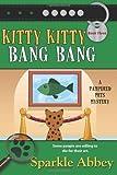 Book Cover for Kitty Kitty Bang Bang