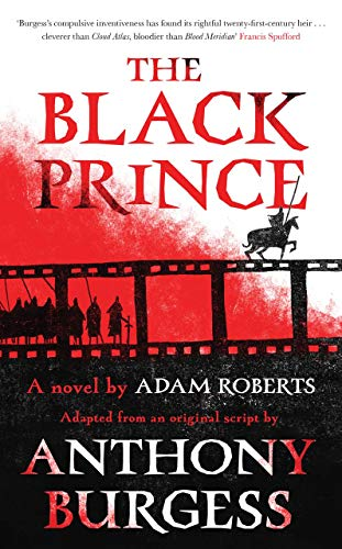 the black prince adapted from an original script by anthony burgess
