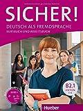 Sicher! B2/1 Kurs.+Arbeitsbuchcon Cd