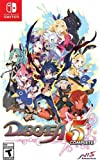 Disgaea 5 Complete For Nintendo Switch (輸入版:北米)