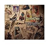 Game Music (O.S.T.) - Tactics Ogre: Wheel Of Fortune Original Soundtrack (4CDS) [Japan CD] SQEX-10206