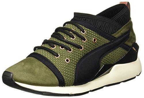 Puma Sneaker Olive Donna Night Pearl wqR70qpOx