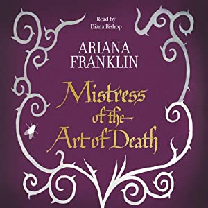The Mistress of the Art of Death Audiobook