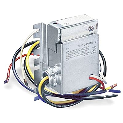 Electric Heat Relay (240Vac)