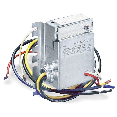 Electric Heat Relay (240Vac) ()