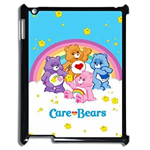 iPad 2,3,4 Care Bears pattern design Phone Case HCB13MJ03150
