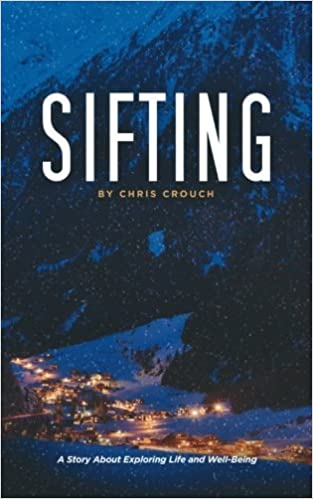 Sifting by Chris Crouch (2015-05-05)