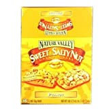 Nature Valley Sweet & Salty Nut - Peanut Granola Bar (16 Bars) by Nature Valley