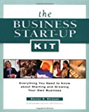 Business Start-up Kit, Steven D. Strauss, 0793160278