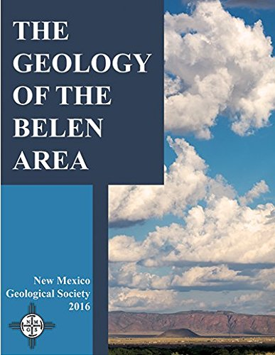 The Geology of The Belen Area