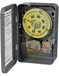 Intermatic C8845 SPDT 4 Hour Repeat Cycle Switch 20 Amps