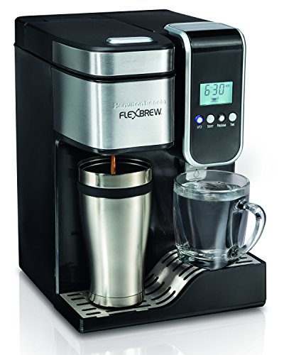 Hamilton Beach Single Serve Programmable 49988