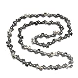 Chain Saw Semi Chisel Chain 3/8LP 043 55DL for Stihl MS170 MS171 MS180 husqvarna chainsaw mill ripping chain worx parts greenworks