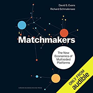 Matchmakers Hörbuch