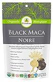 Ecoideas Organic Black Maca, 227g