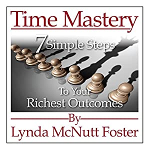 Time Mastery Audiobook