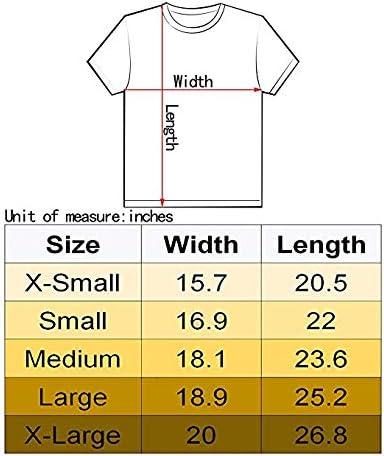 Youth Fashion Tops KAM-ARP Boys and Girls Chad Wild Clay Print T-Shirts