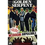 The Golden Serpent - Mission Impossible - VHS PAL VIDEO