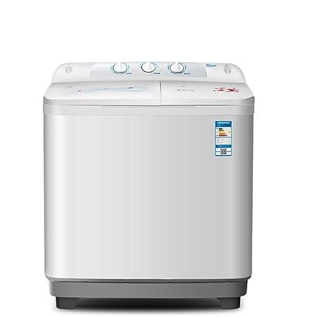 lavadora PortáTil, Pulsador Manual, Doble Cilindro, Doble ...