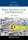 img - for Basic Contract Law for Paralegals (Aspen Paralegal) book / textbook / text book