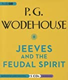 img - for Jeeves and the Feudal Spirit (Jeeves and Wooster Series) book / textbook / text book