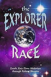 The Explorer Race (Explorer Race Series, Book 1)