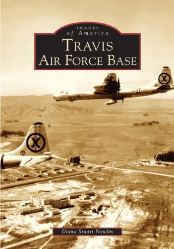 (Travis Air Force Base (CA) (Images of America))