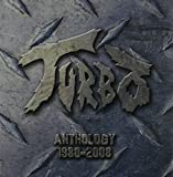 Anthology 1980 - 2008
