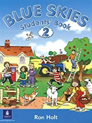 Blue Skies: Student's Book Bk. 2 (High Five)