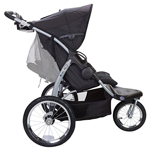 511fY1 By%2BL - Baby Trend Expedition Double Jogger, Griffin