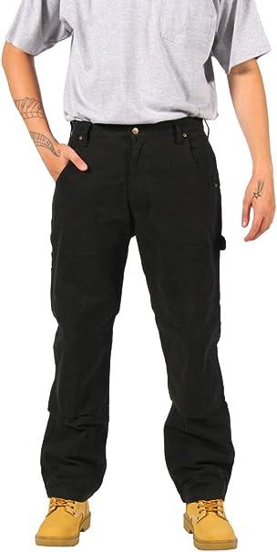KEY Duck Work Trousers Mens Work Trousers Industrial Workwear Clothing
