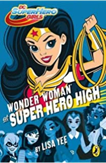 Katana at Super Hero High (DC Super Hero Girls): Amazon.es ...