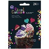Pixel Cakes Fun Pix 2113-1413