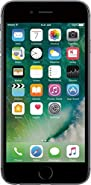 Brand New Apple Iphone 6 32gb - At&t (locked) - Gray - Includes Apple Warranty