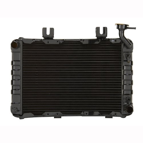 671607717495 - Spectra Premium CU815 Complete Radiator for Honda Civic carousel main 0