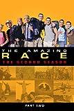 The Amazing Race II-(Disc 4)