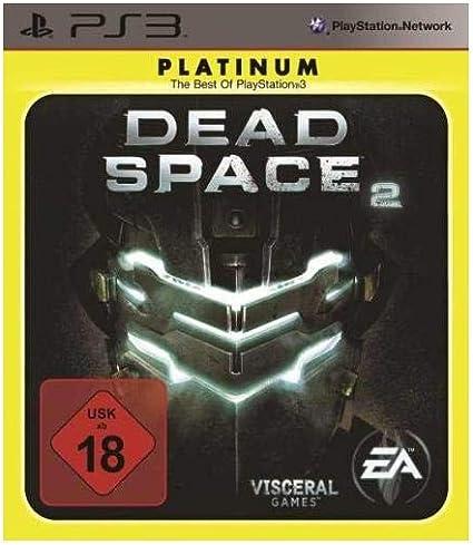 Dead Space 2 [German Version]: Amazon.co.uk: PC & Video Games