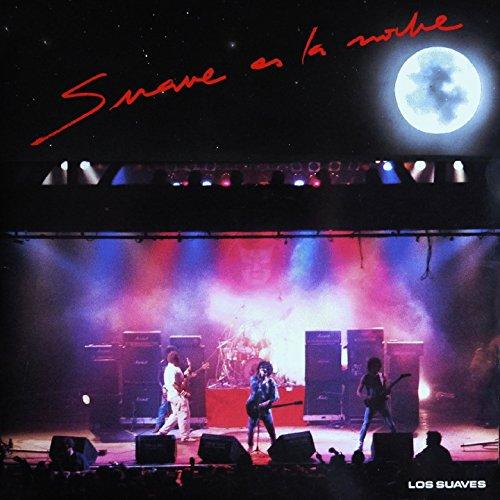 Suave Es la Noche (En Vivo 89)