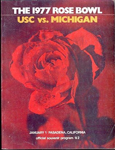 1977-ROSE-BOWL-GAME-PROGRAM-USC-TROJANS-14-VS-MICHIGAN-WOLVERINES-6