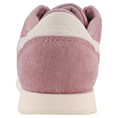 seasonal pale Lilac Reebok Chaussures Fitness Nylon De Multicolore 000 Cl Pink Femme infused wUF0q
