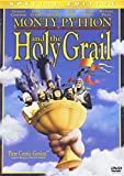 Monty Python & Holy Grail [DVD] [1975] [Region 1] [US Import] [NTSC]