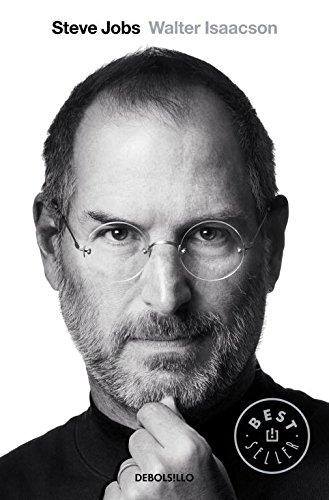 Descargar Libro Steve Jobs. La Biografía Walter Isaacson