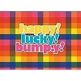 happy! lucky! bump.y!(初回生産限定盤)(DVD付)