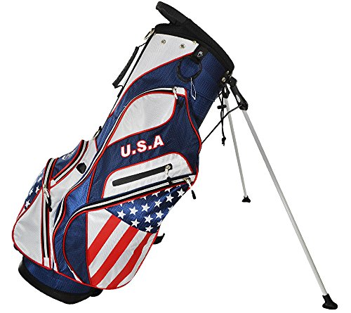 Hot-Z-Golf-USA-Flag-Stand-Bag