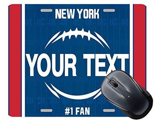 new york giants mousepad - 8