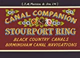 Pearson's Canal Companion. Black Country Canals & Birmingham Canal Navigations: Stourport Ring