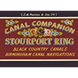 Pearson's Canal Companion, Stourport Ring: Black Country Canals & Birmingham Canal Navigations
