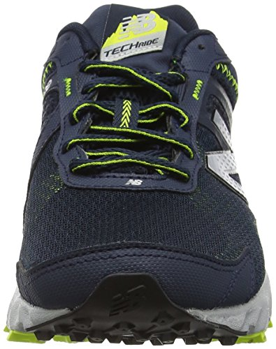 610v5 noir Hommes New Course Chaussures Multicolores De Balance Pour En Asphalte qOvwv56B
