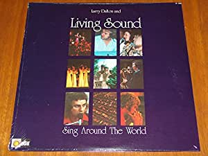 Larry Dalton And Living Sound Jim Gilbert And Susan Smith