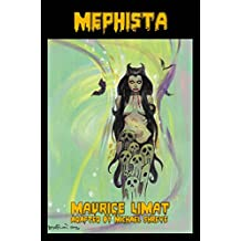 Mephista (French Horror Book 35)